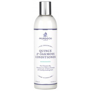 Murdock London Quince and Oakmoss Conditioner - 250ml