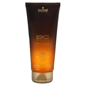 Schwarzkopf BC Oil Miracle Shampoing (200 ml)