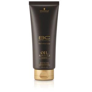 Schwarzkopf BC Oil Miracle Shampoo (200ml)