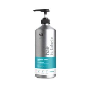 Après-shampoing soutien hydratantde hif(1000ml)