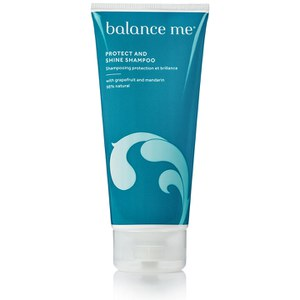 Shampoing Protection et Brillance de Balance Me (200ml)