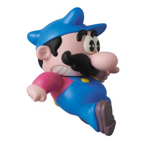 Nintendo Series 2 Mario Bros. Mario Mini Figure