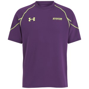 Under Armour Vault Men's Tech T-Shirt, Purple