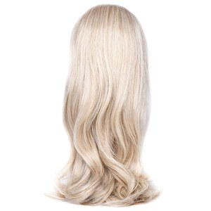 Extensions de cheveux Remy Double Volume de Beauty Works - 613/24 La Blonde