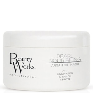 Beauty Works Pearl Nourishing Mask 50ml (Free Gift)