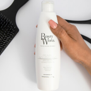 Beauty Works Pearl Nourishing Argan Oil Conditioner