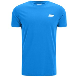 Myprotein Longline T-shirt, Blå