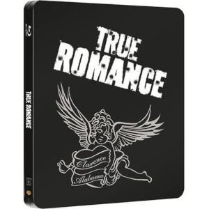 True Romance - Limited Edition Steelbook