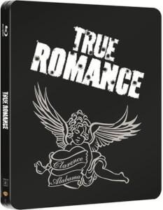 True Romance - Limited Edition Steelbook (UK EDITION)