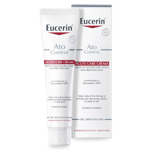 Eucerin® AtoControl Akutt Care Cream (40ml)