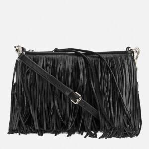Rebecca Minkoff Women's Finn Cross Body Bag - Black