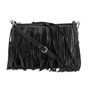 Rebecca Minkoff Women's Finn Cross Body Bag - Black