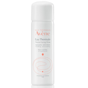 Avène Thermal Spring Water Spray for Sensitive Skin 50ml