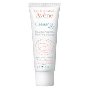 Avène Cleanance MAT Mattifying Emulsion 1.35fl. oz
