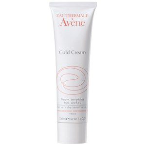 Crema piel sensible Avène Cold Cream (100ml)