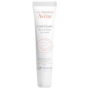 Avène Cold Cream Lip Cream (15ml)