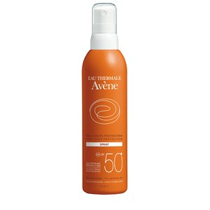 Avène Spray SPF 50 + (200ml)