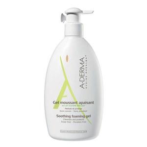 A-Derma Soap Free Foaming Gel (250 ml)
