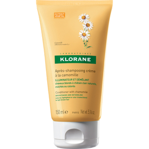 KLORANE Camomile Balm For Blonde Hair (150ml)