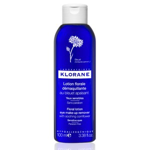KLORANE Make-Up Entferner Lotion (100ml)