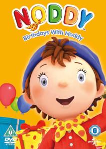 Noddy in Toyland - Birthdays With Noddy
