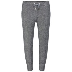 Zoe Karssen Women's Lurex Sweatpants - Grey