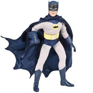 Mego DC Comics Batman TV Series 1966 Batman 8 Inch Action Figure