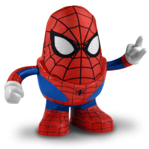 PopTaters Marvel Spider-Man Mr. Potato Head