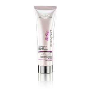 欧莱雅专业美发Serie Expert Vitacolor 洗发水 - 无硫(150 毫升)