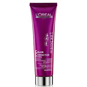 L'Oréal Professionnel Série Expert crème correctrice et perfection anti-jaunissement (150ml)