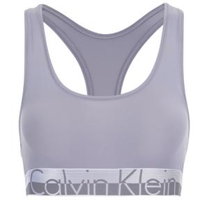 Calvin Klein Women's Modern Micro Bralette - Pumice Stone