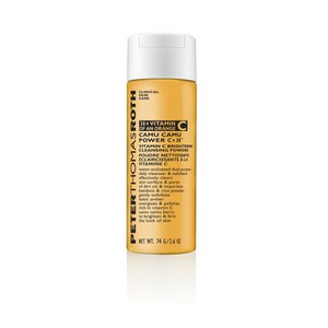 Peter Thomas Roth Camu Camu Power Brightening Cleansing Powder