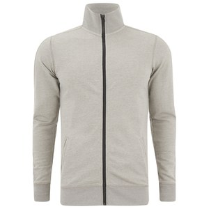 Produkt Men's GMS Make Zip Sweatshirt - Light Grey Melange