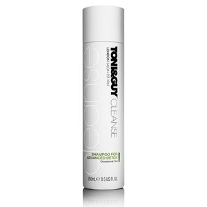 Toni & Guy Shampoo for Advanced Detox (250ml)