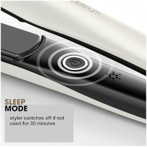 ghd White Platinum Styler: Image 4