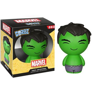 Marvel Hulk Vinyl Sugar Dorbz Action Figur