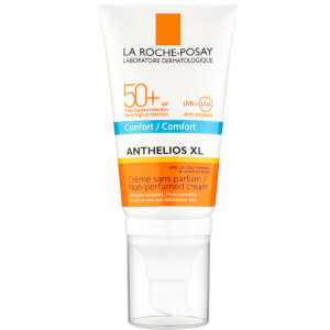 La Roche-Posay Anthelios XL Comfort Cream - SPF 50 (50ml).