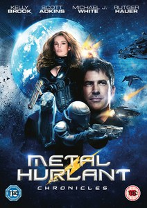 Metal Hurlant Chronicles: 1