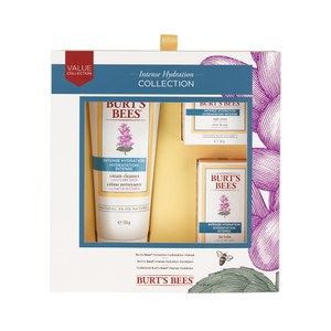 Burt's Bees Intense Hydration Collection
