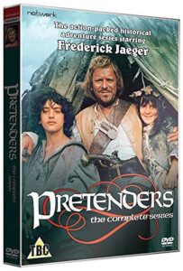 The Pretenders - The Complete Series