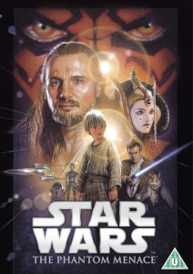 Star Wars: The Phantom Menace