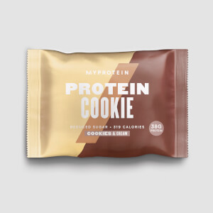 Myprotein Protein Cookie (Sample)