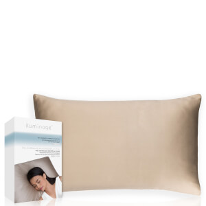 Iluminage Sesame Skin Rejuvenating Pillowcase