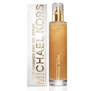 Michael Kors Liquid Shimmer Dry Oil 95ml