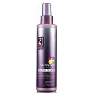 Pureology Colour Fanatic Hair Treatment 噴霧 (200 毫升)