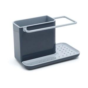 Joseph Joseph Caddy Sink Organiser - Dark Grey