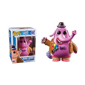 Disney Inside Out Bing Bong Pop! Vinyl Figure