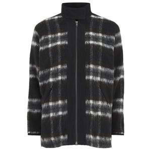 Custommade Women's Tetina Coat - Black