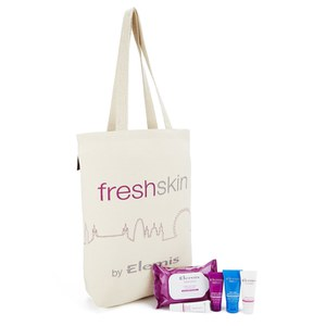 Elemis Freshskin Travel/Festival Collection (Worth: £39.55)