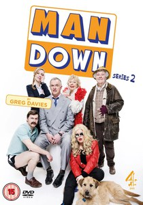Man Down Series 2